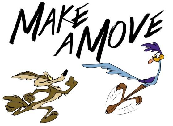 make a move orlando espinosa