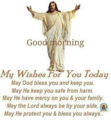 Good Morning Osarobohenry