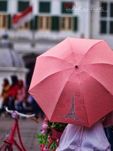 Not in Paris